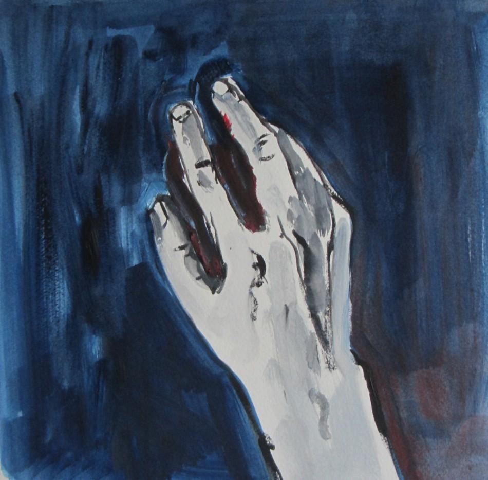 hand#17